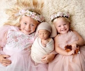 babies, kid, and kids image