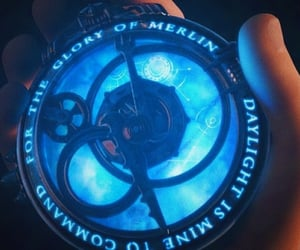 amulet, dreamworks, and trollhunters image