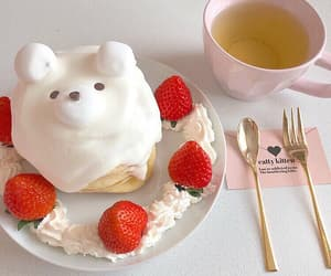 food, aesthetic, and cute image