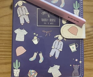 agenda, diary, and planner image