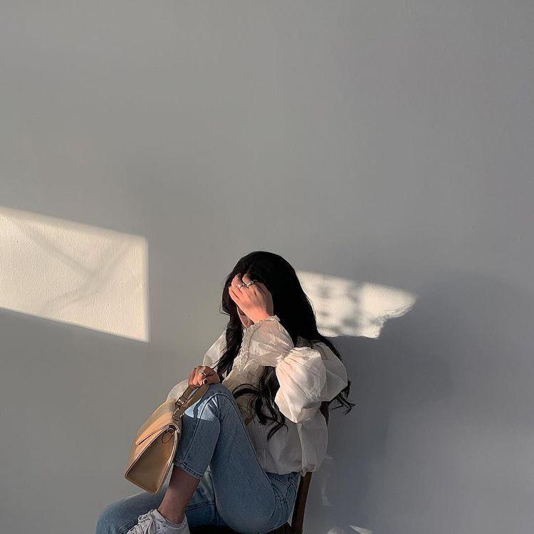 actress, korean, and if i were an actress image