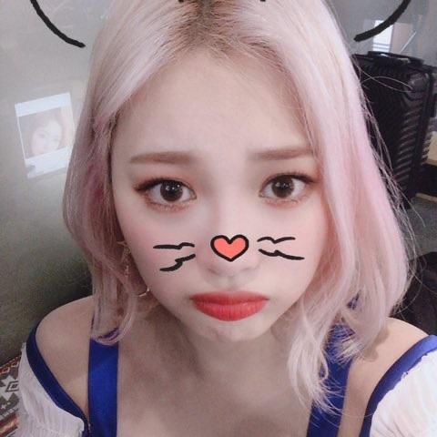 catgirl, kpop, and lara image