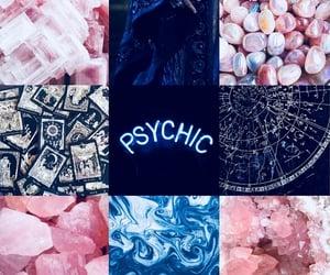 aesthetic, july, and horoscopes image