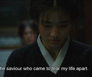 asia, quote, and movie quotes image