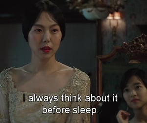 actresses, korea, and subtitles image