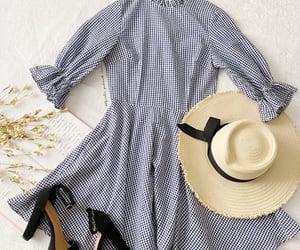 fashion, romantic, and lookbook image