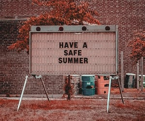 summer, wallpaper, and vibes image