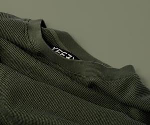 fashion, khaki, and yeezy image