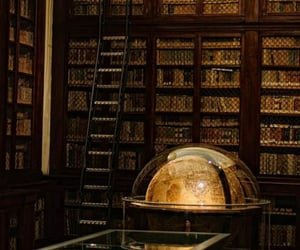 library, book, and bologna image