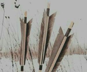 aesthetic, armas, and flechas image