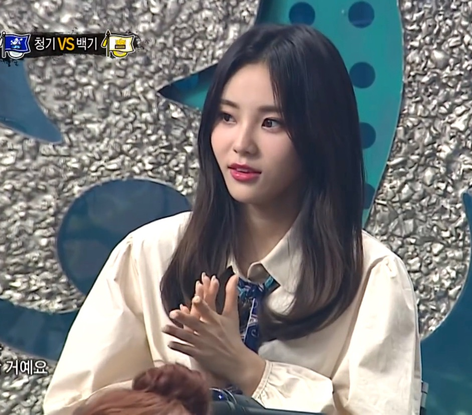 lq, jinsoul, and jung jinsol image