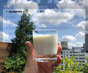 dynamite, bts, and jeon jungkook image
