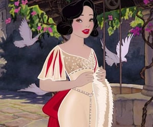 arte, princesa, and belleza image