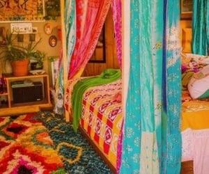 Hippie Bedroom.                                ❤️ it