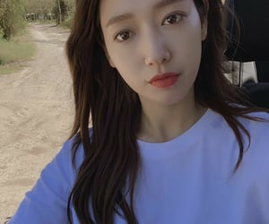 park shin hye, ssinz7, and shin hye image