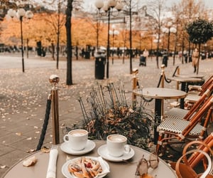 autumn, fall, and lovely image