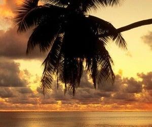 belleza, luz, and mar image