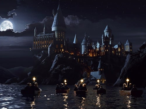 article, Flying, and gryffindor image