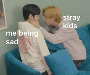 boys, funny, and kpop image