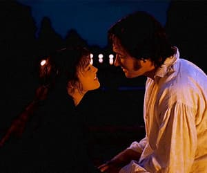 """prideandprejudice:"""" You may only call me Mrs. Darcy when you are completely and perfectly,and incandescently happy.And how are you this evening, Mrs. Darcy?"""" Pride & Prejudice (2005) dir. Joe Wright """" """""""
