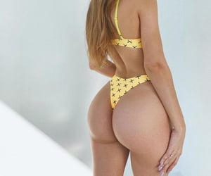 sexy body, ass, and hot girl image