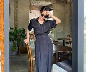 beautiful place, clothes, and fashion image
