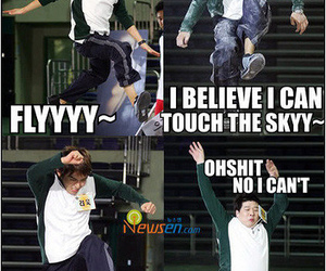super junior, kpop, and funny kpop image