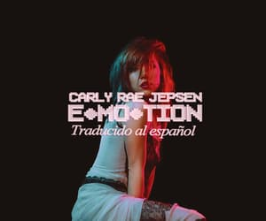 album, run away with me, and carly rae jepsen image
