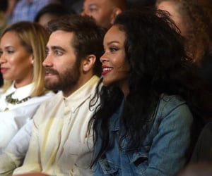 actor, rihanna, and gorgeous image