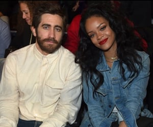 actor, rihanna, and together image