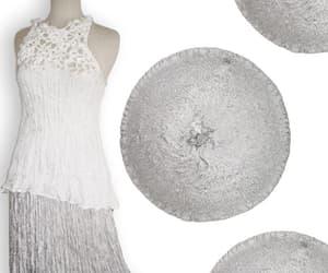 etsy, circle skirt, and summer skirt image