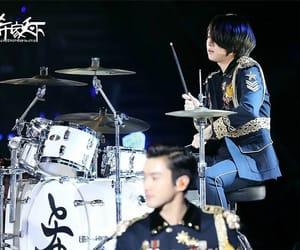 beautiful, kim heechul, and kyuhyun image
