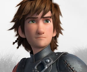 handsome, Hot, and hiccup image
