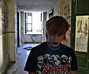 band, creepy, and punk image