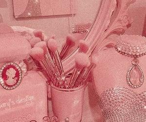 aesthetics, rosado, and girly image