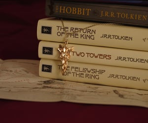 book and j r r tolkien image