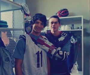 actors, lacrosse, and tw image