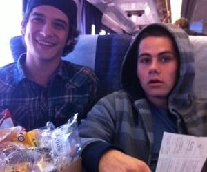 boys, bromance, and cuties image