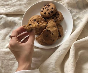food, Cookies, and aesthetic image