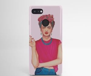 frida kahlo and iphone cover image