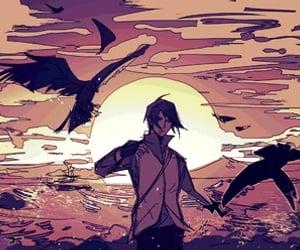 gay, sasuke, and yaoi image