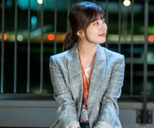 kdrama, miss a, and bae suzy image