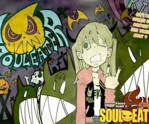 maka albarn and soul eater image