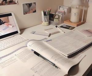 pen, ipad, and study inspiration image