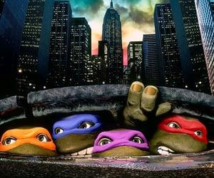 90s, raphael, and teenage mutant ninja turtles image