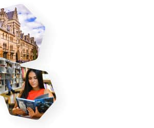 college brochure design and college brochure samples image