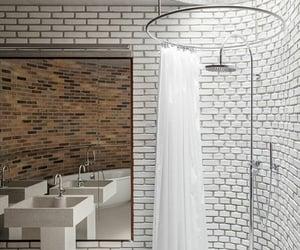 bath, blog, and decor image