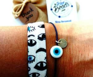 bracelet, string bracelet, and friendshipbracelet image