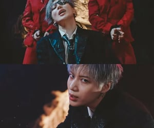 criminal, Taemin, and 태민 image