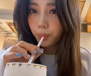 DIA, jueun, and lee jueun image